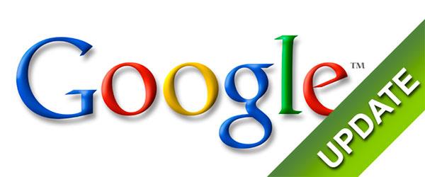 Апдейт Google